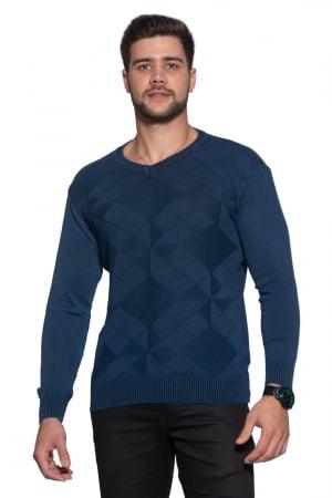 Blusa Masculina Estonada X - REF. 563