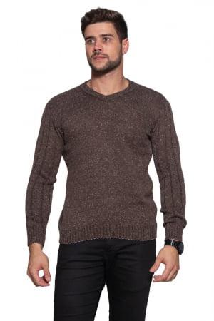 Blusa Masculina Mescla - REF. 353