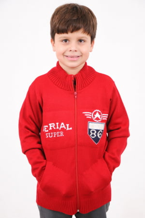 Jaqueta Infantil Aerial 86 - REF. 579