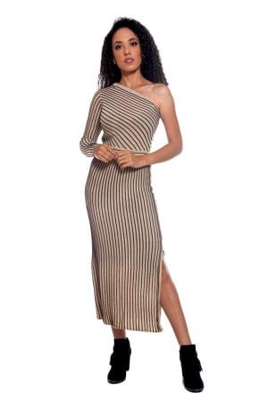 Vestido Modal Mula Manca - REF. 157