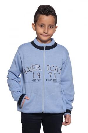 Jaqueta American - REF. 490